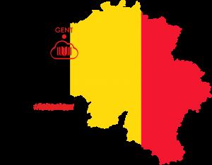 Lab on Tour - Gent