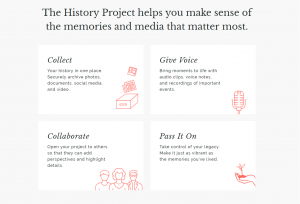 the-history-project