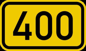 Vierhonderd